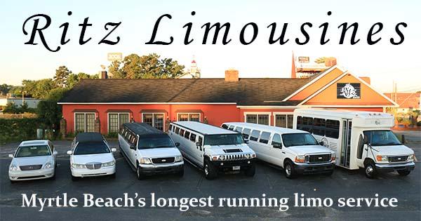 Myrtle Beach Executive Car Service